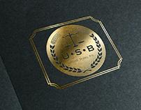 United States Bar - USB Logo