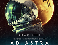 The Poster Posse x Ad Astra (Official)
