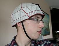 Flatpack Helmet