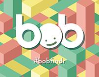 bob findr