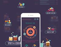 Career pathway app