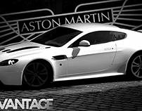 Aston Martin V12 Vantage '10