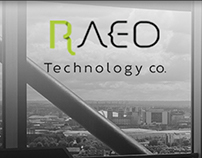 Raed Technology Company Website