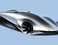 Tesla Sketch Project