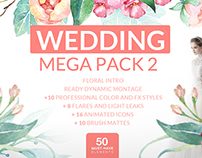 Wedding Mega Pack 2