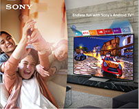 Sony Bravia TV MKV Launch