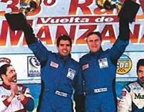 Luis Pérez Companc ganó por tercera vez consecutiva