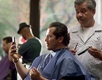 "Optimum Cable ""John Lequizamo's Haircut"" Commercial"