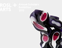 Annual Scholars Exhibition (2012)