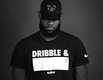 Dribble &