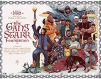 GANG STARR / RAP KINGS