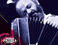 Experiencia Piazzolla en el Konex