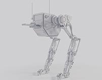 Sith Walker Concept