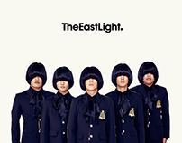 TheEastLight. Branding
