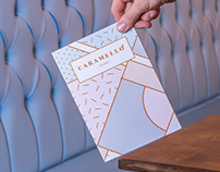 Caramello - Gelato & Patisserie