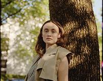 Mykke Hofmann x Leica Magazine