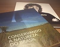 Projeto Editorial - Grupo Boticário