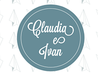 Claudia and Ivan Wedding