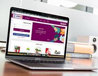 Social Governmental Portal