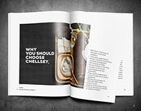 Chellsey booklet
