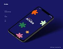 Aruba Beach Bar - Mobile App & Branding