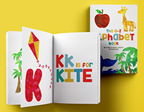 Children's Alphabet Book