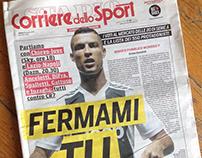 Corriere dello Sport - Stadio / 2017-2018