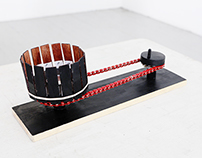 Portable Loading Zoetrope