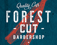 Forest Cut Barbershop