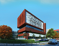 UNQ - Office Building