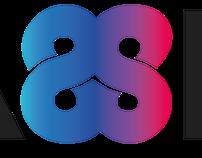 Glasshare | Diseño de logotipo