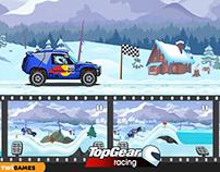 TopGear Racing