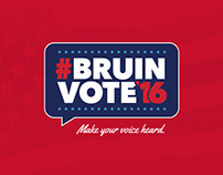 Bruin Vote '16