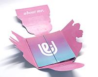 ULIU Creative CV/Brochure