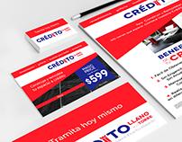 CRÉDITO LLANO DE LA TORRE - Crédito Real