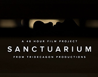 "2015 48 Hour Film Project ""Sanctuarium"""