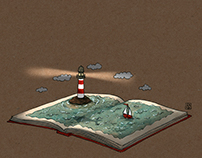 Lighthouses and insight