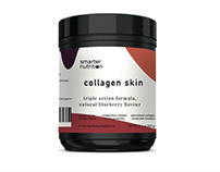 Collagen packaging