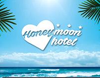 Honeymoon hotel project