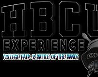 HBCU EXPERIENCE LOGO REDESIGN