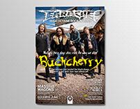 Earache Magazine Issue One