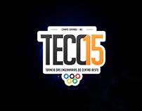 TECO 15 | Campo Grande - MS