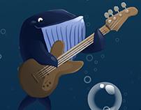 Aqua Life - Short Animation