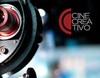 Cine Creativo / Branding