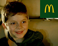 McDonald's - Family - TVC