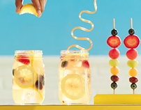 Target Summer Grocery Campaign