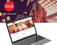 Coca-Cola Employee Intranet