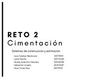 Reto 2-Sistemas de construcción y estimación