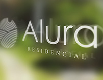 Alura / Branding
