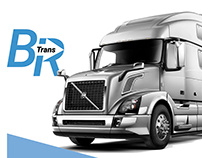 BP Trans [logo]